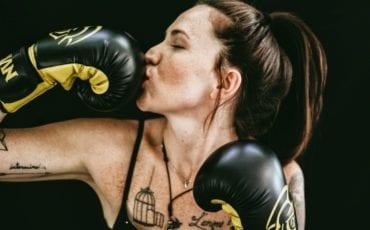 vechtsporten in Gouda