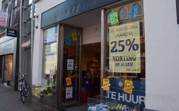 euroshop Gouda Kleiweg aanbiedingen
