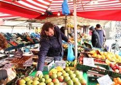 Markt van gouda