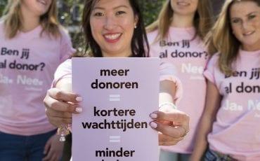 Donorwet