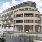 Appartementen in Gouda koop kijkshop Stadskantoor