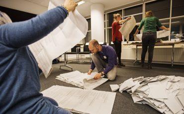 uitslag gemeenteraadsverkiezing gouda