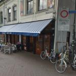van-den-berg banketbakkerij Gouda