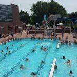 groenhovenbad buitenzwembad Gouda