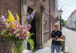 high-tea-zoet-en-zalig Moederdag 2018 Gouda