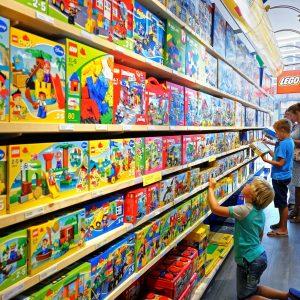 Playtoday LEGO Shop