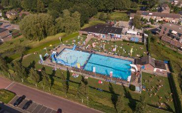 polderbad-stolwijk buitenzwembad Gouda