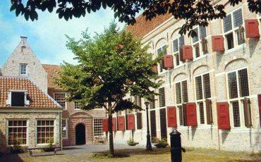 weeshuis gouda