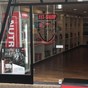 fit-shop nutrition Gouda