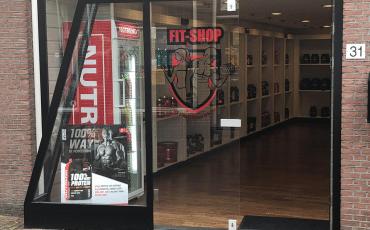 fit-shop nutrition Gouda