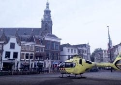 helikopter Gouda