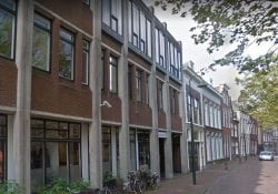 hoge-gouwe-65 appartementen Gouda