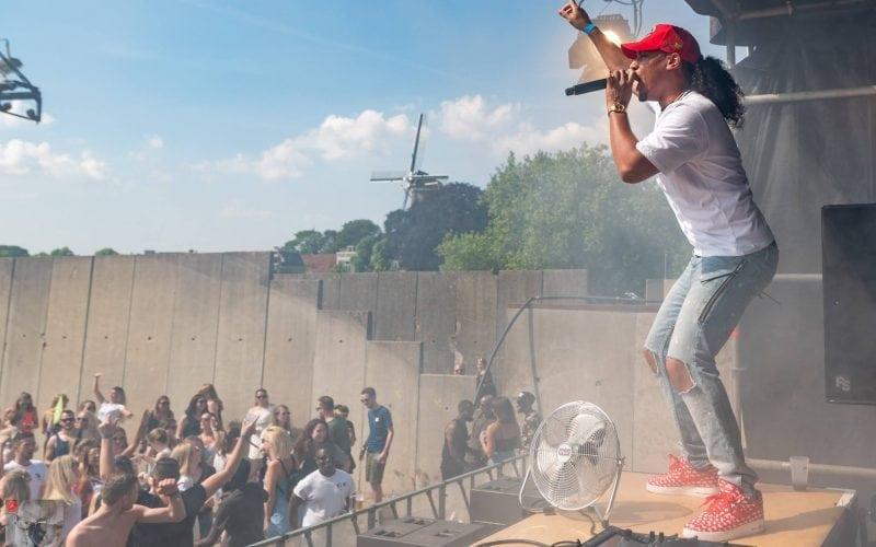 Riverdale Festival Gouda 2018