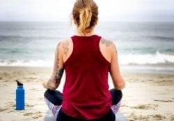 yoga strand gouda