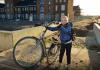 fietsbrug westergouwe