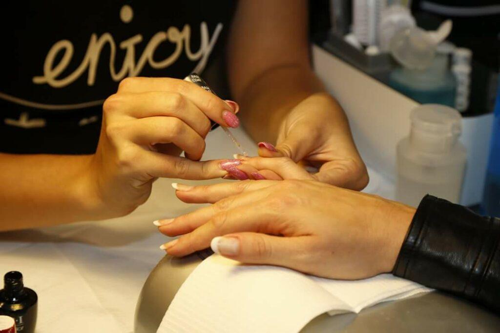 NailMe - nagelstudio gouda