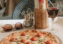 italiaanse restaurants in gouda