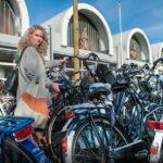 fiets station gouda