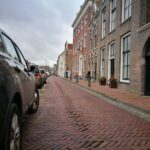 parkeervergunningen in gouda