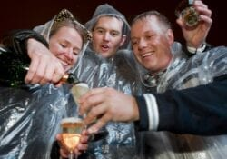 champagne aanbieding gouda