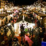 kerstmarkten zuid-holland