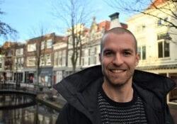 Niels kemp