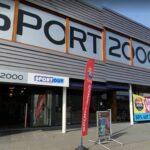 sport2000 Goud