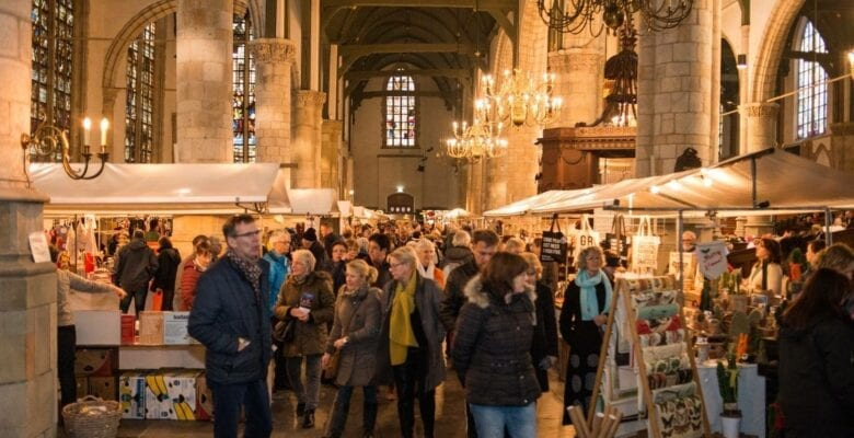 WinterFair Gouda