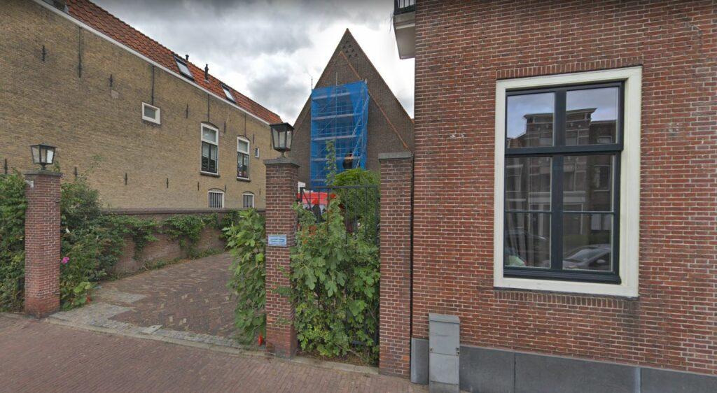 google streetview gouda