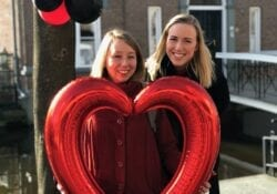 Valentijnsdag 2019 Gouda