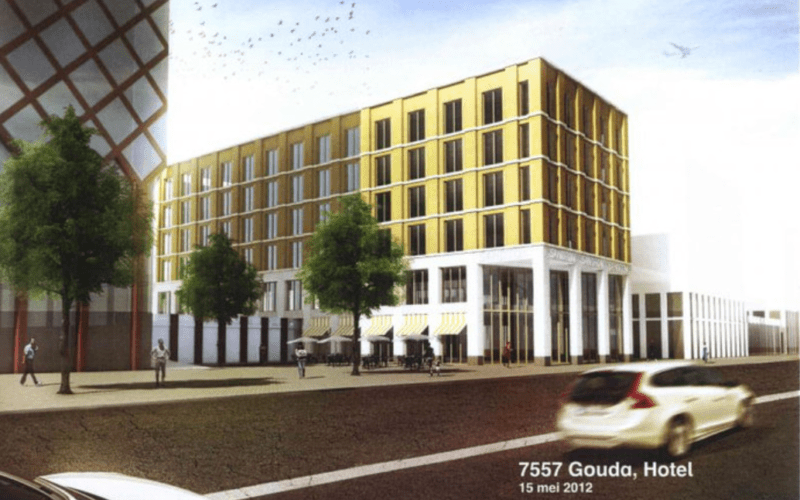 hotel gouda