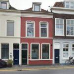 huis kleuren gouda