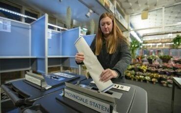 uitslagen provinciale statenverkiezingen zuid-holland