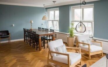 airbnb in Gouda