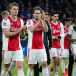 ajax - tottenham cinema gouda