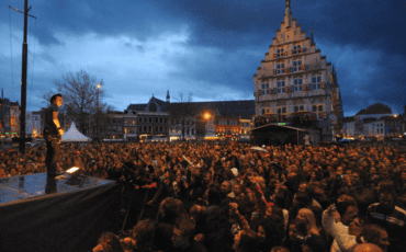 Koningsnacht 2019 Gouda