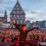 koningsdag 2019 markt gouda