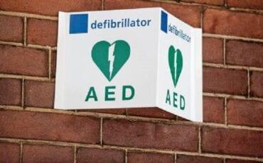 AED gouda