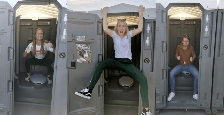 dixieselfie Riverdale Gouda 2019