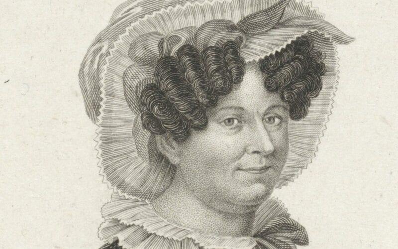 Anna Barbara van Meerten-Schilperoort