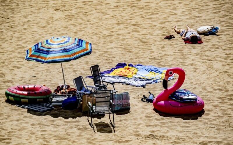 strand gouda