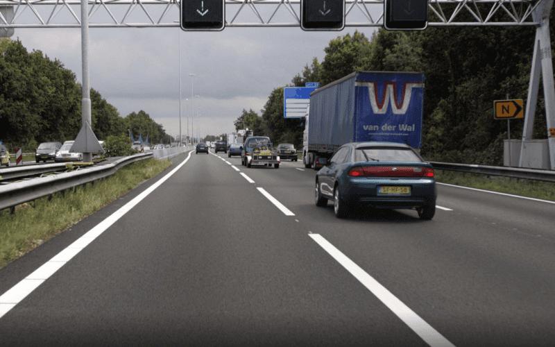 a12 zoetermeer