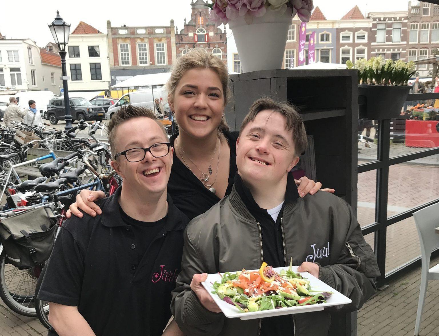 Petry van der Waard