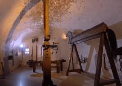 martelkelder Museum Gouda