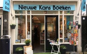boekenwinkels Gouda