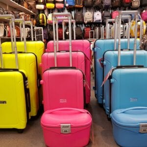 koffer kopen gouda