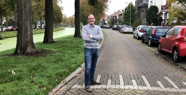 Burgemeester Martenssingel