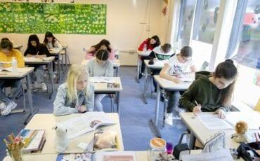 basisscholen in gouda