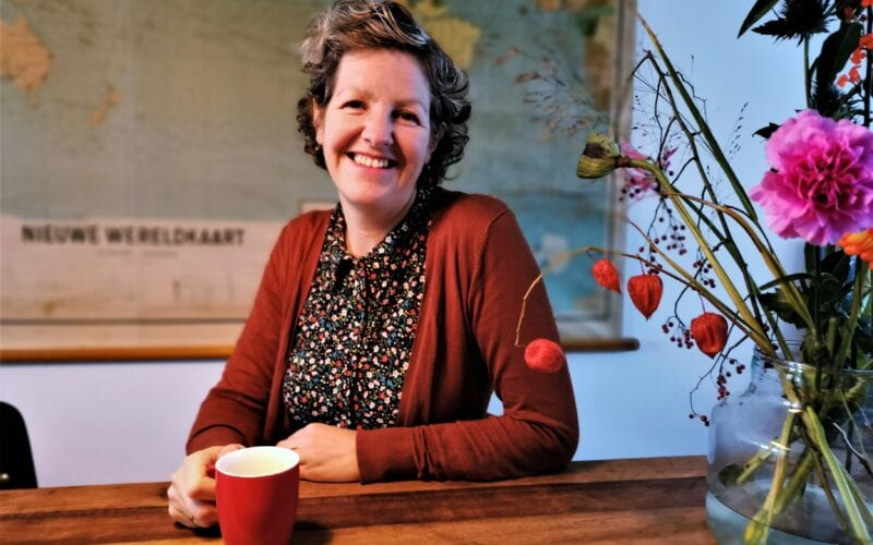 Joyce Otten