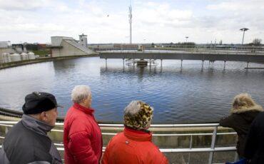 ANP-waterschap Gouda